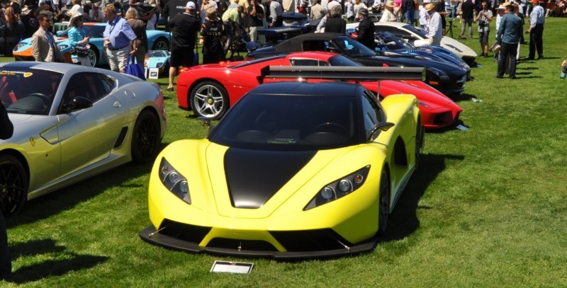 Car-Revs-Daily.com  2014 KEPLER Motion Is All-New, Twin-Turbo Hybrid Hypercar 48