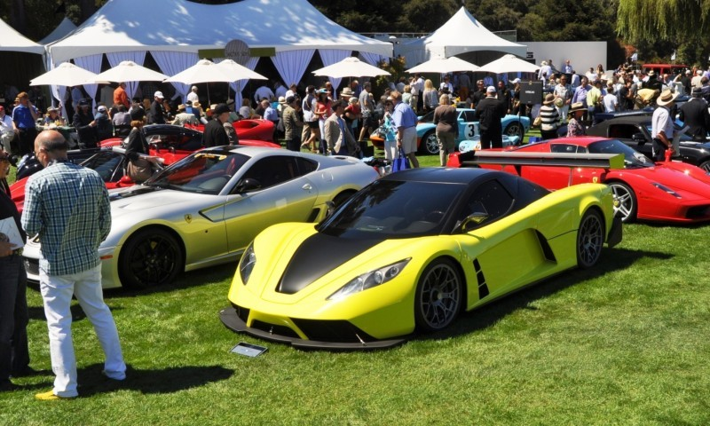 Car-Revs-Daily.com  2014 KEPLER Motion Is All-New, Twin-Turbo Hybrid Hypercar 55