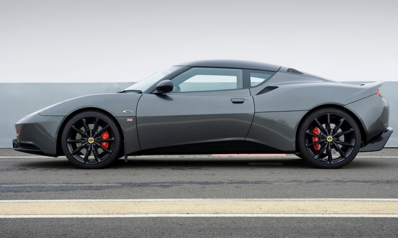 car revs dailycom 2014 lotus evora and evora s usa buyers