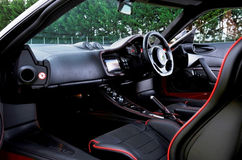 Car-Revs-Daily.com 2014 LOTUS Evora and Evora S - USA Buyers Guide - Specs, Colors and Options 3