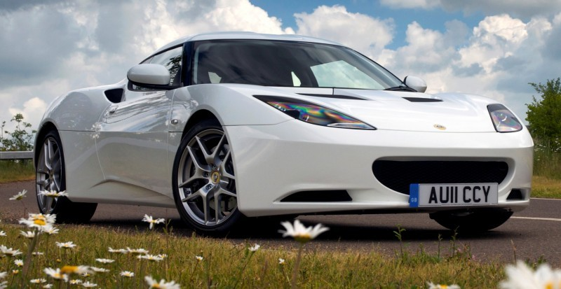 Car-Revs-Daily.com 2014 LOTUS Evora and Evora S - USA Buyers Guide - Specs, Colors and Options 41