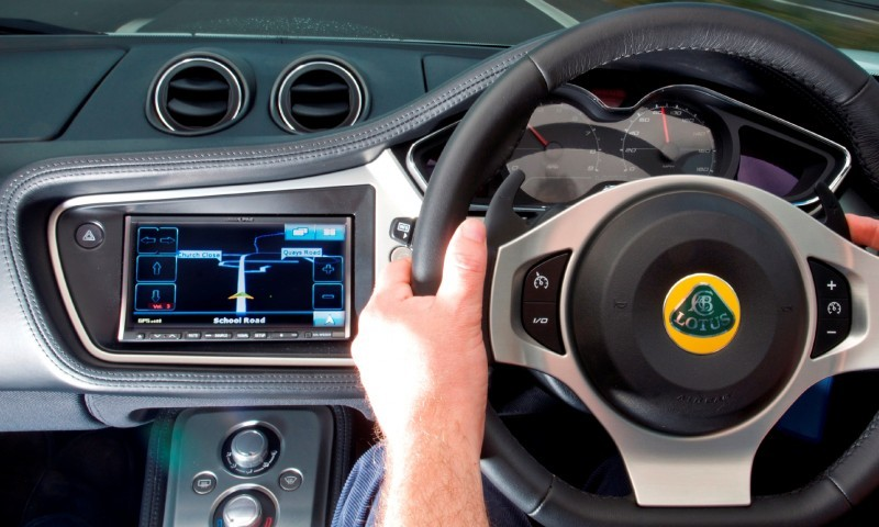Car-Revs-Daily.com 2014 LOTUS Evora and Evora S - USA Buyers Guide - Specs, Colors and Options 42