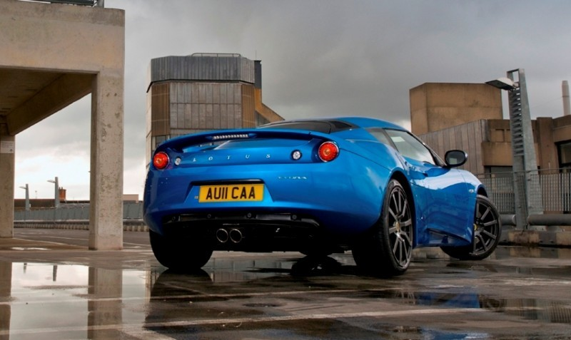 Car-Revs-Daily.com 2014 LOTUS Evora and Evora S - USA Buyers Guide - Specs, Colors and Options 44