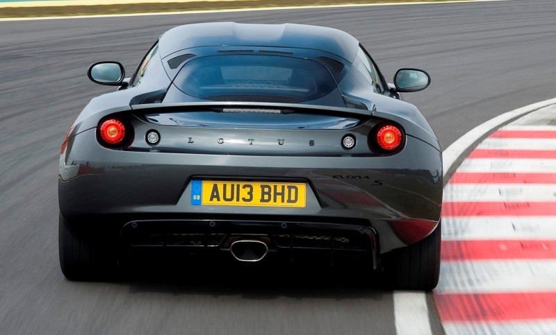 Car-Revs-Daily.com 2014 LOTUS Evora and Evora S - USA Buyers Guide - Specs, Colors and Options 48