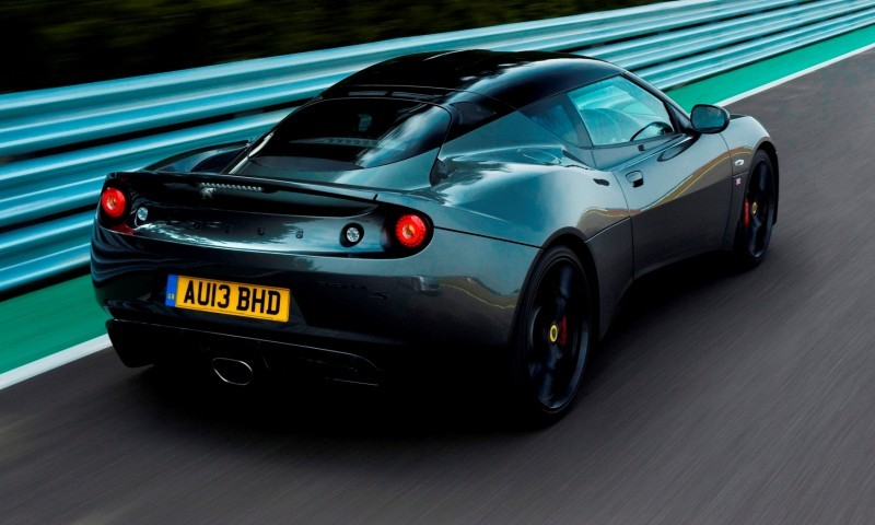 Car-Revs-Daily.com 2014 LOTUS Evora and Evora S - USA Buyers Guide - Specs, Colors and Options 50
