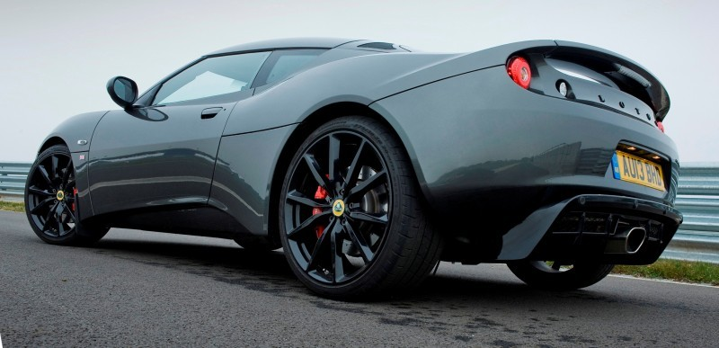 Car-Revs-Daily.com 2014 LOTUS Evora and Evora S - USA Buyers Guide - Specs, Colors and Options 54