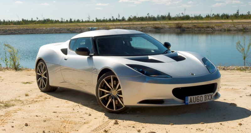 Car-Revs-Daily.com 2014 LOTUS Evora and Evora S - USA Buyers Guide - Specs, Colors and Options 67