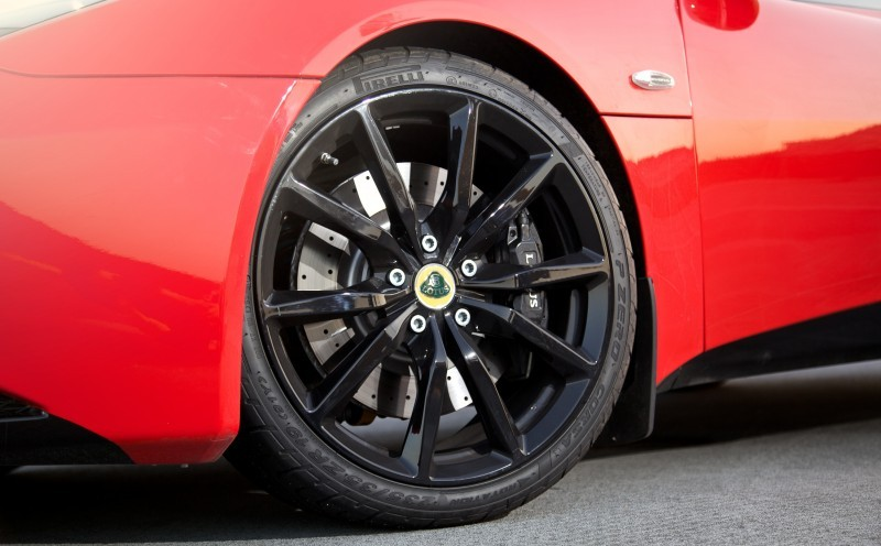 Car-Revs-Daily.com 2014 LOTUS Evora and Evora S - USA Buyers Guide - Specs, Colors and Options 90