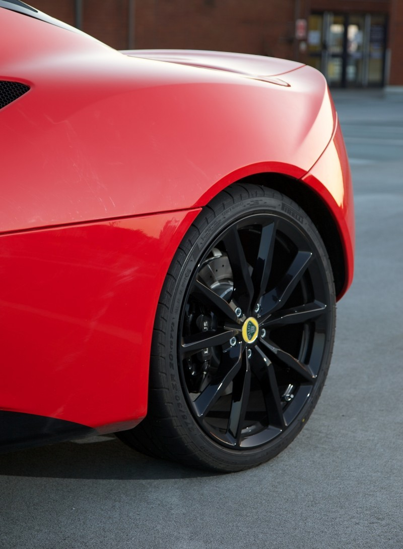 Car-Revs-Daily.com 2014 LOTUS Evora and Evora S - USA Buyers Guide - Specs, Colors and Options 91