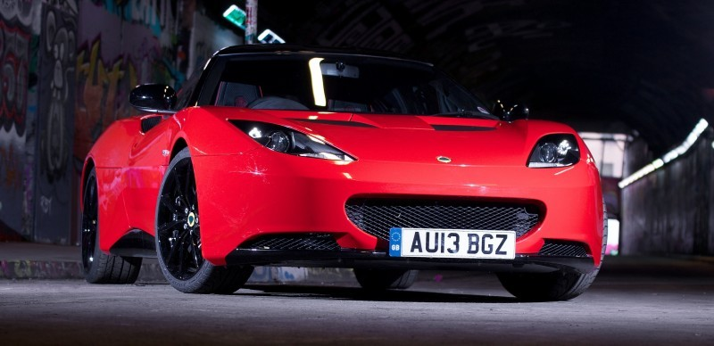 Car-Revs-Daily.com 2014 LOTUS Evora and Evora S - USA Buyers Guide - Specs, Colors and Options 94
