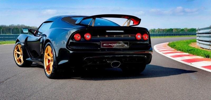 Car-Revs-Daily.com 2014 LOTUS Exige LF1 High-Resolution Photos 10