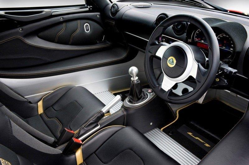 Car-Revs-Daily.com 2014 LOTUS Exige LF1 High-Resolution Photos 15