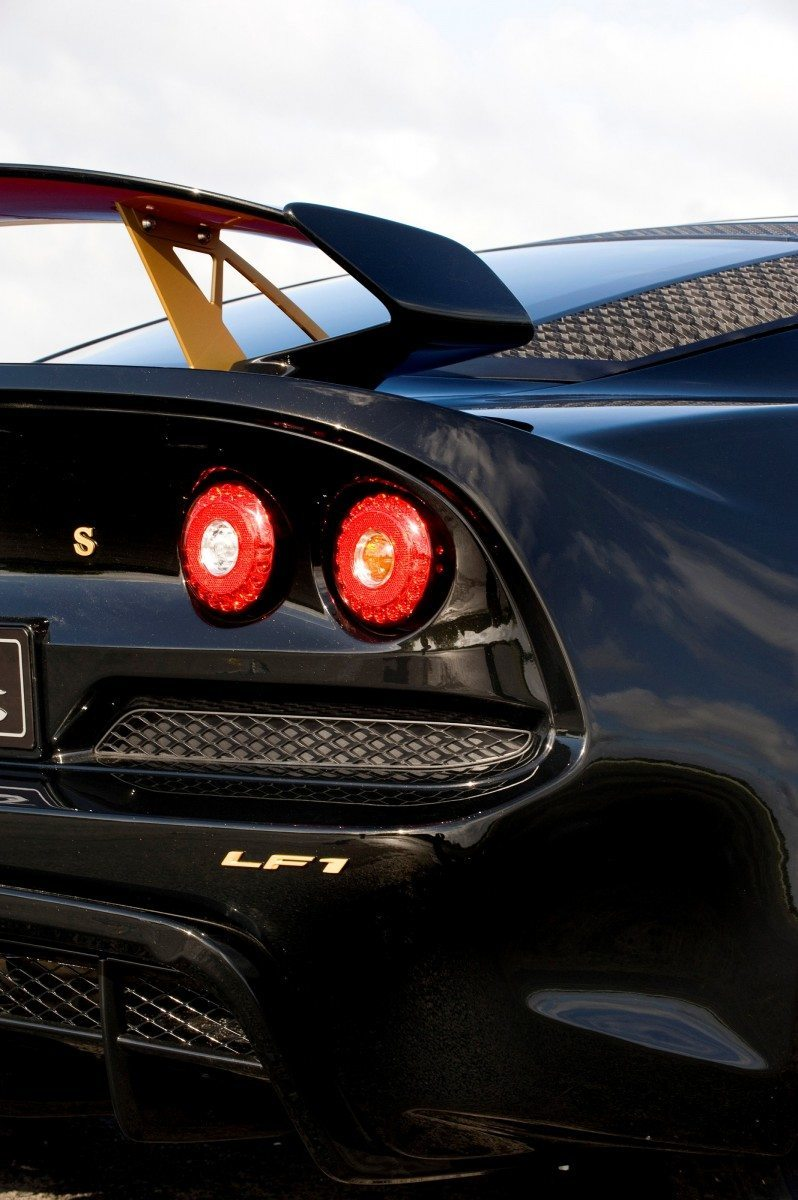Car-Revs-Daily.com 2014 LOTUS Exige LF1 High-Resolution Photos 16