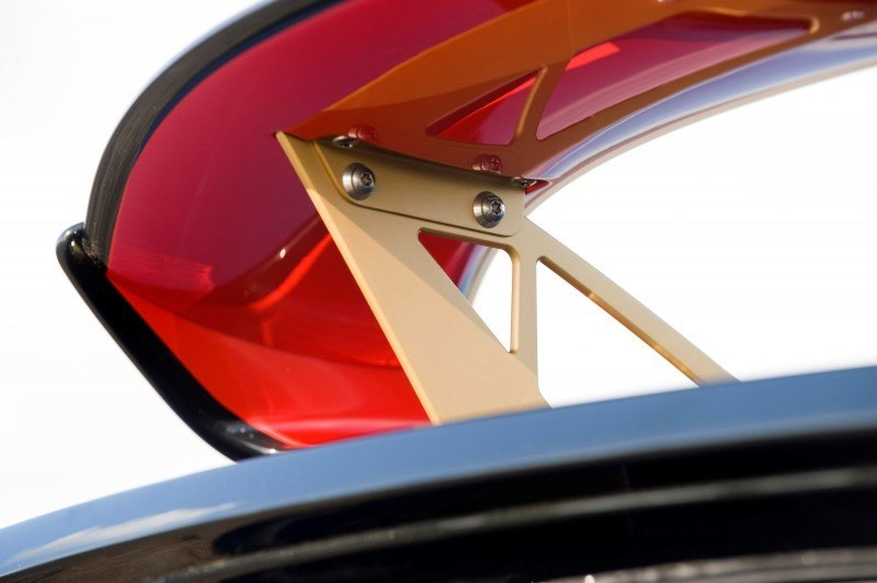 Car-Revs-Daily.com 2014 LOTUS Exige LF1 High-Resolution Photos 17