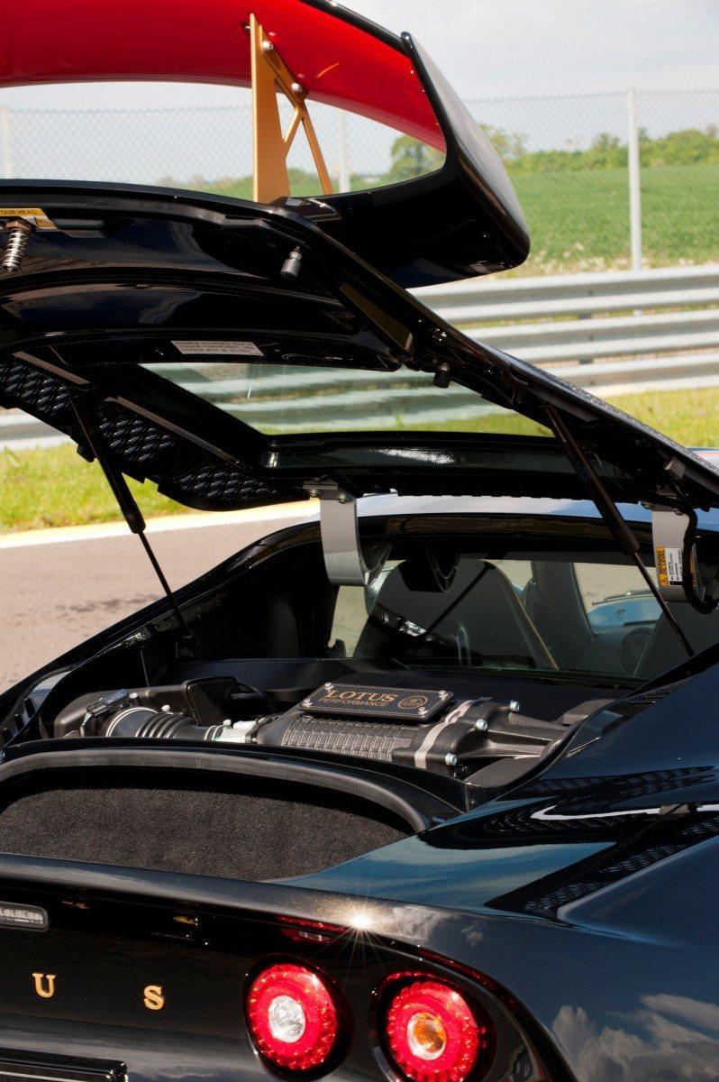 Car-Revs-Daily.com 2014 LOTUS Exige LF1 High-Resolution Photos 37