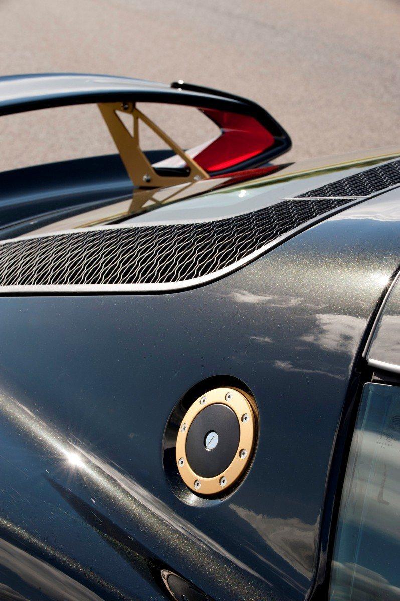 Car-Revs-Daily.com 2014 LOTUS Exige LF1 High-Resolution Photos 43