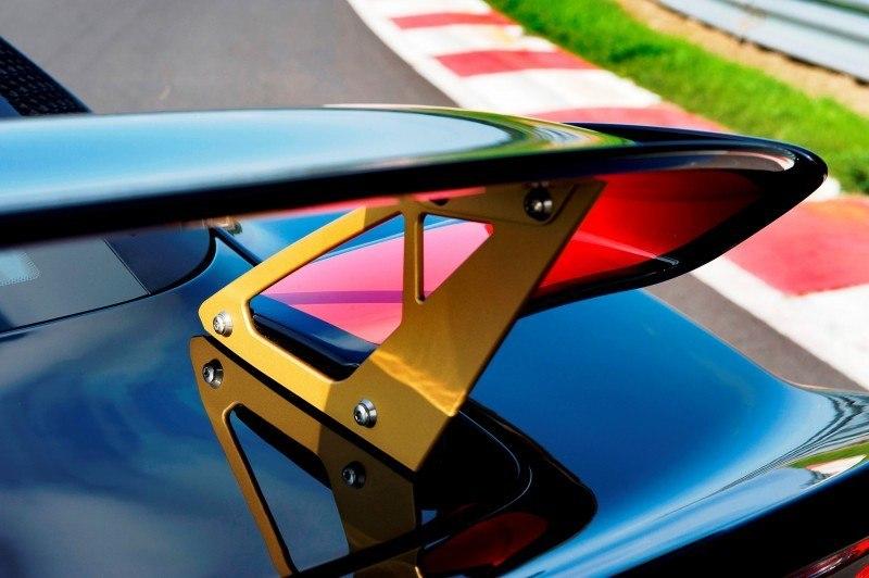 Car-Revs-Daily.com 2014 LOTUS Exige LF1 High-Resolution Photos 7