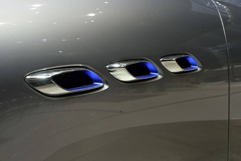 Car-Revs-Daily.com 2014 Maserati Alfieri Concept - Close-up, High-Res Details in 82 New Photos 11