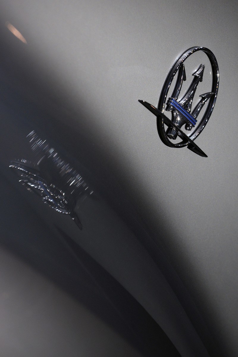 Car-Revs-Daily.com 2014 Maserati Alfieri Concept - Close-up, High-Res Details in 82 New Photos 16