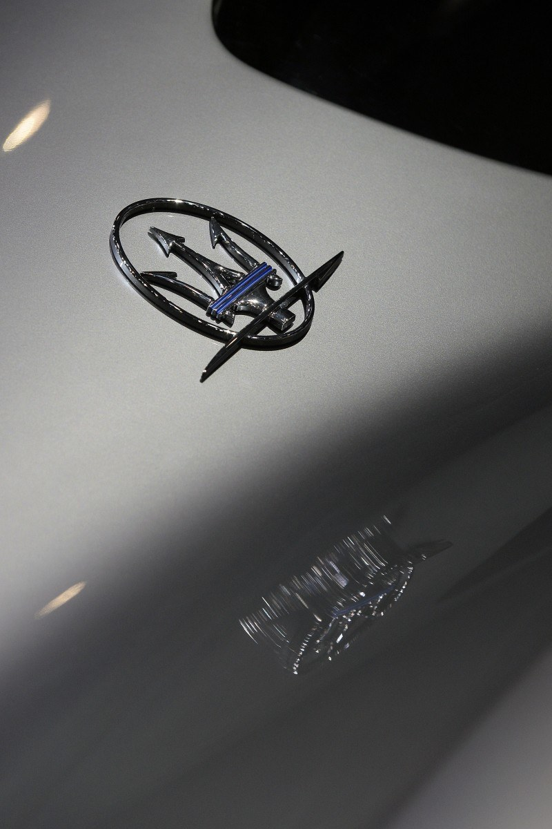 Car-Revs-Daily.com 2014 Maserati Alfieri Concept - Close-up, High-Res Details in 82 New Photos 17
