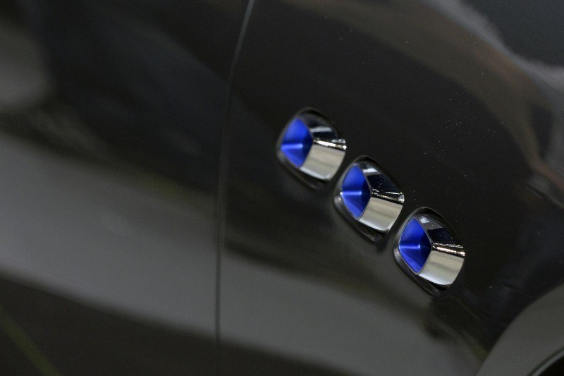 Car-Revs-Daily.com 2014 Maserati Alfieri Concept - Close-up, High-Res Details in 82 New Photos 19