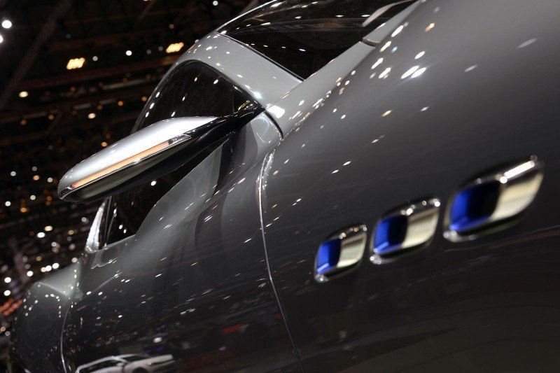 Car-Revs-Daily.com 2014 Maserati Alfieri Concept - Close-up, High-Res Details in 82 New Photos 44