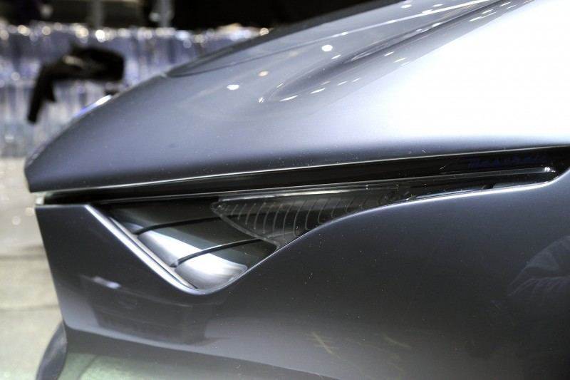 Car-Revs-Daily.com 2014 Maserati Alfieri Concept - Close-up, High-Res Details in 82 New Photos 62