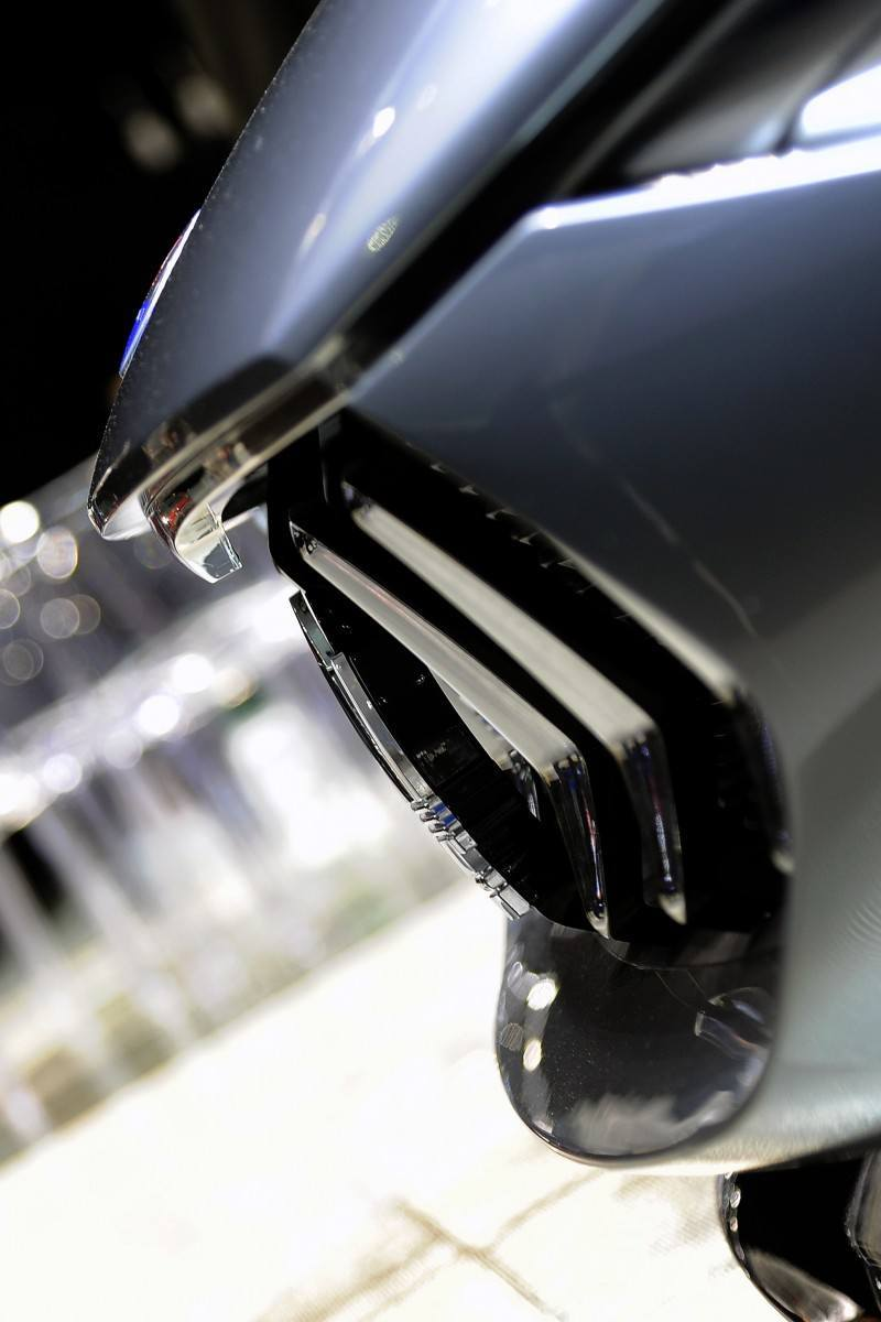 Car-Revs-Daily.com 2014 Maserati Alfieri Concept - Close-up, High-Res Details in 82 New Photos 81