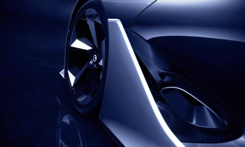 Car-Revs-Daily.com 2014 Nissan GT1 Details Revealed - Dubbed NC2020 Vision Gran Turismo 12