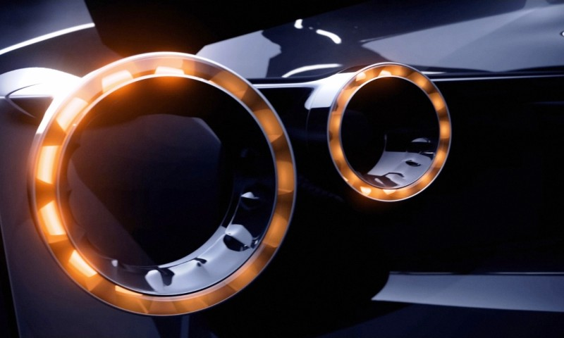 Car-Revs-Daily.com 2014 Nissan GT1 Details Revealed - Dubbed NC2020 Vision Gran Turismo 20