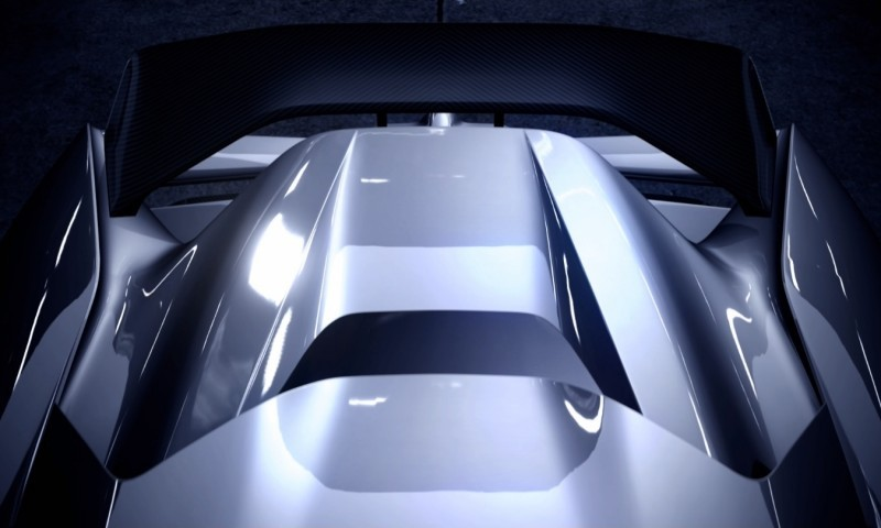 Car-Revs-Daily.com 2014 Nissan GT1 Details Revealed - Dubbed NC2020 Vision Gran Turismo 26