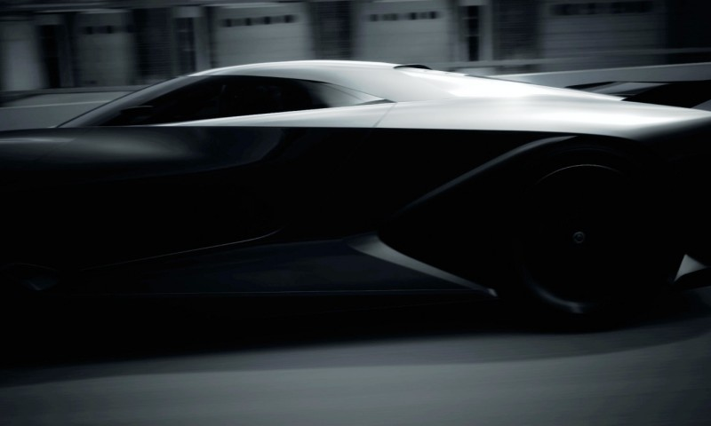Car-Revs-Daily.com 2014 Nissan GT1 Details Revealed - Dubbed NC2020 Vision Gran Turismo 3