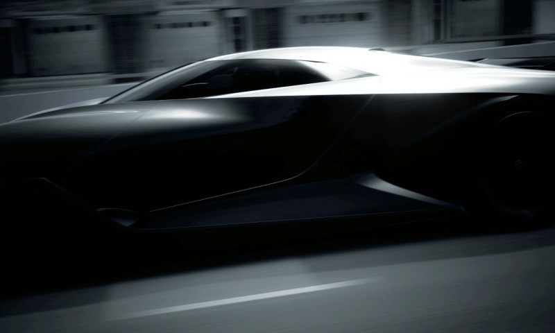 Car-Revs-Daily.com 2014 Nissan GT1 Details Revealed - Dubbed NC2020 Vision Gran Turismo 4