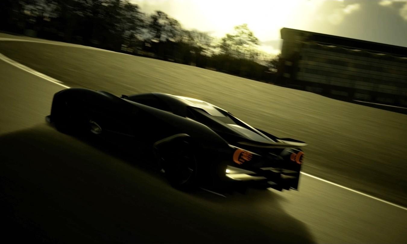 2014 Nissan GT1 Concept Details Revealed - NC2020 Vision ...