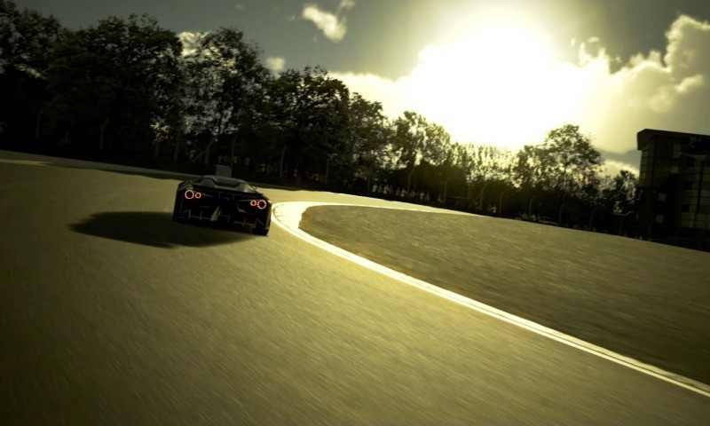 Car-Revs-Daily.com 2014 Nissan GT1 Details Revealed - Dubbed NC2020 Vision Gran Turismo 44