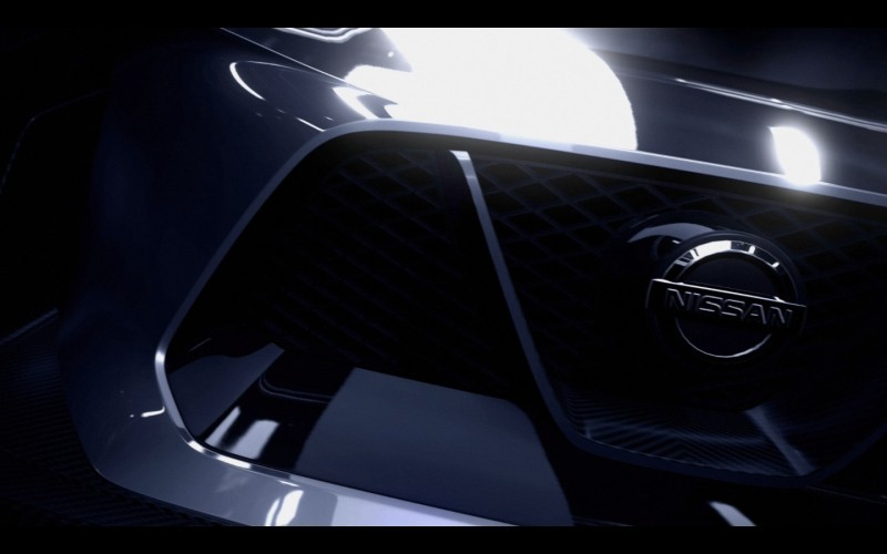 Car-Revs-Daily.com 2014 Nissan GT1 Details Revealed - Dubbed NC2020 Vision Gran Turismo 7