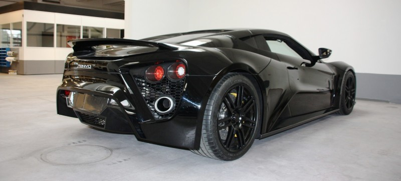 Car-Revs-Daily.com 2014 ZENVO ST1 Lands in USA With Stunning Design and Huge Power 41