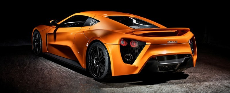 Car-Revs-Daily.com 2014 ZENVO ST1 Lands in USA With Stunning Design and Huge Power 44