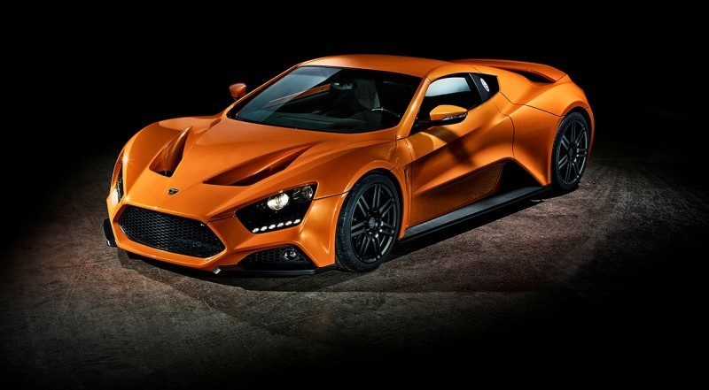 Car-Revs-Daily.com 2014 ZENVO ST1 Lands in USA With Stunning Design and Huge Power 48