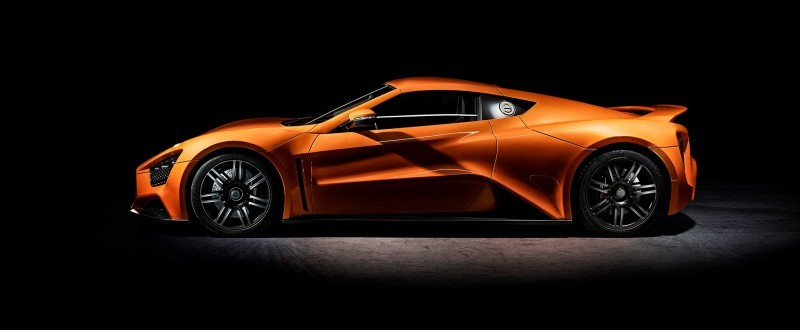 Car-Revs-Daily.com 2014 ZENVO ST1 Lands in USA With Stunning Design and Huge Power 50
