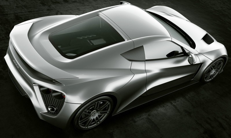 Car-Revs-Daily.com 2014 ZENVO ST1 Lands in USA With Stunning Design and Huge Power 52