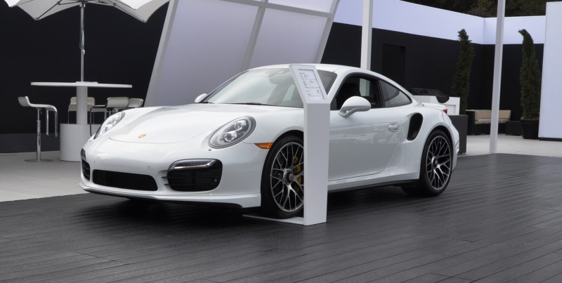 Car-Revs-Daily.com 2015 911 Turbo and Turbo S Cabrio 4