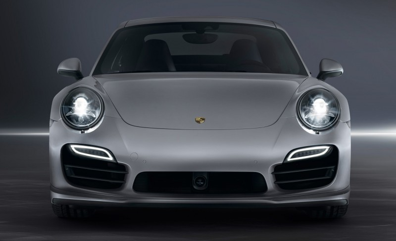Car-Revs-Daily.com 2015 911 Turbo and Turbo S Cabrio 48