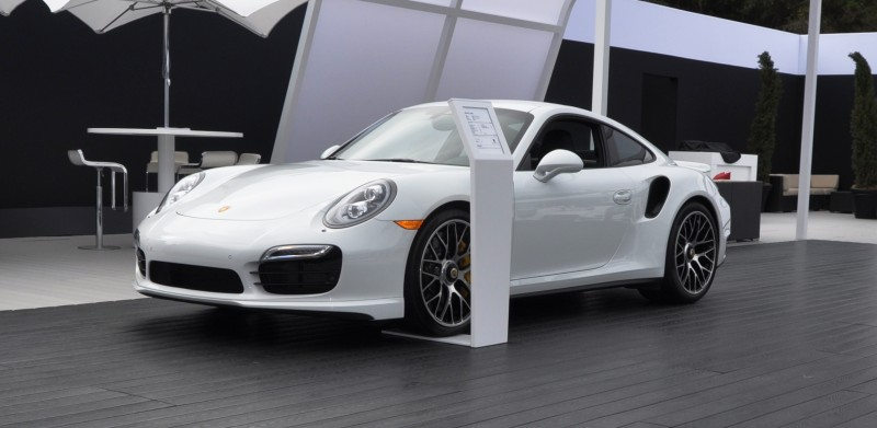 Car-Revs-Daily.com 2015 911 Turbo and Turbo S Cabrio 5