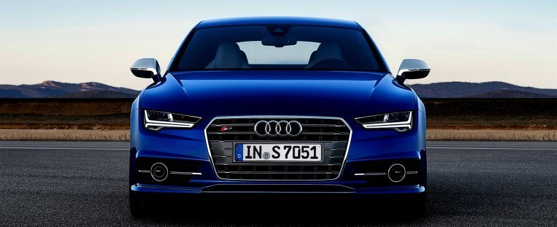 Car-Revs-Daily.com 2015 AUDI A7 and S7 LED Refresh 1011