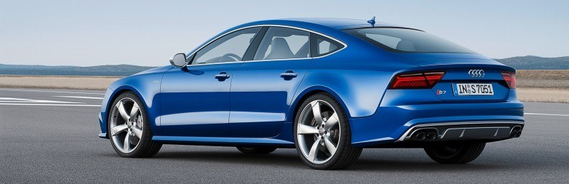 Car-Revs-Daily.com 2015 AUDI A7 and S7 LED Refresh 11