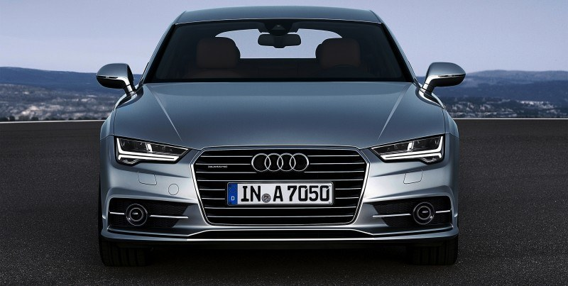 Car-Revs-Daily.com 2015 AUDI A7 and S7 LED Refresh 111