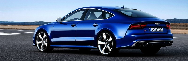 Car-Revs-Daily.com 2015 AUDI A7 and S7 LED Refresh 1111