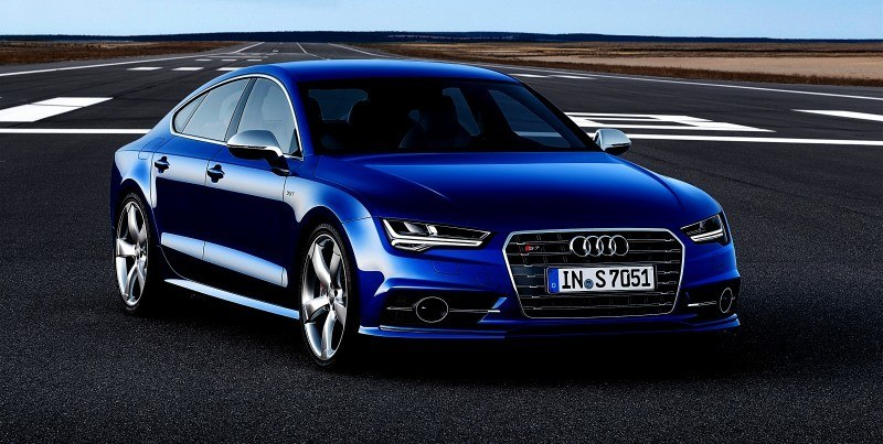 Car-Revs-Daily.com 2015 AUDI A7 and S7 LED Refresh 1211