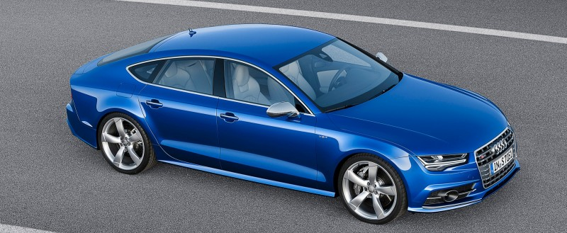 Car-Revs-Daily.com 2015 AUDI A7 and S7 LED Refresh 13
